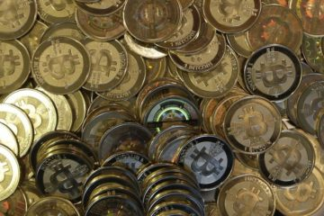 Bitcoin: alternatieve belegging?