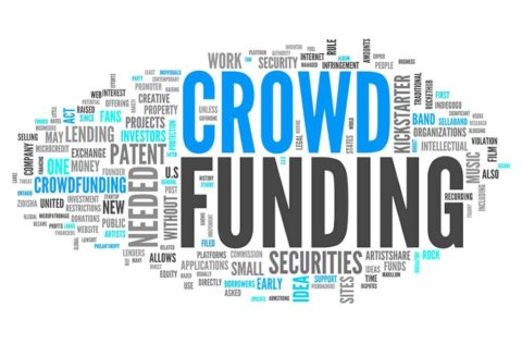 Wat is crowdfunding?