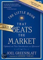 The little book that beats the market