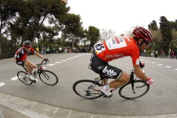 Wielerploeg Lotto-Soudal start crowdfundingproject