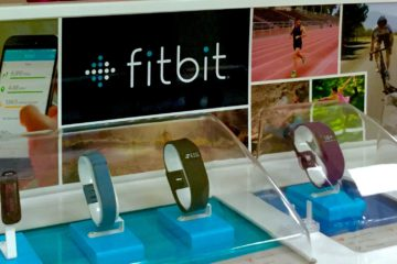 Fitbit neemt Pebble over
