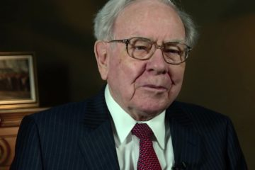 Warren Buffett's dividenden