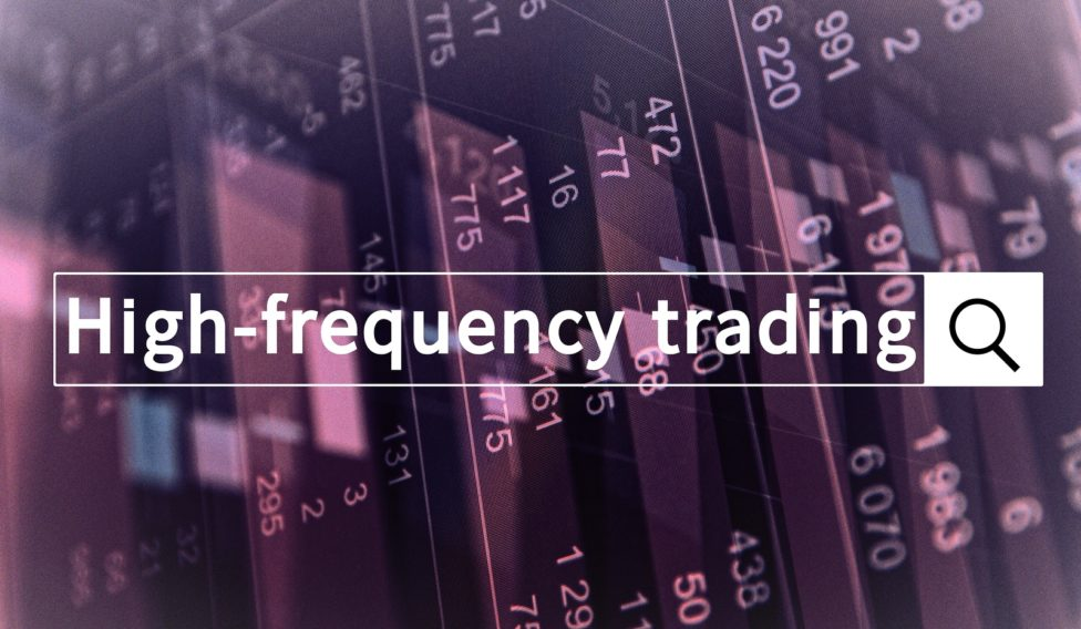 High Frequency Trading of Flitshandel