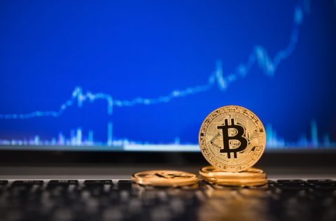 Indirect investeren in Bitcoin